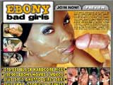 Ebony Bad Girl