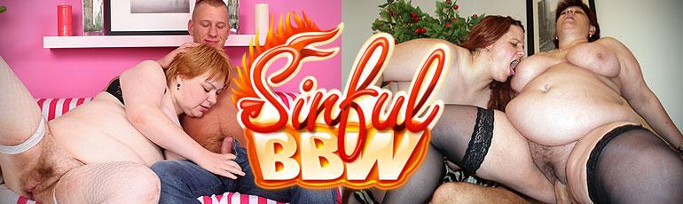 Sinful BBW