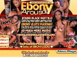 Ebony Arousal