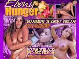 Ebony Hunger