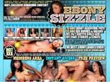Ebony Sizzle