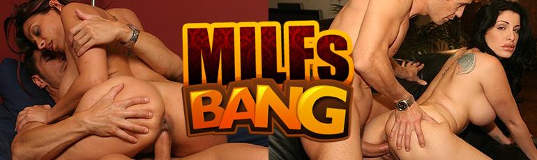 Milf's Bang